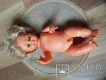 Анатомический мальчик от Zapf Max,старое клеймо, фото №8