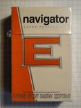 Сигареты navigator E