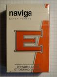 Сигареты navigator E фото 2