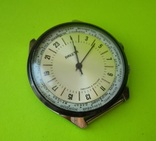 Часы. Ракета 24 \ Путешественник - на ходу, фото №5