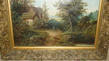Сельский пейзаж., фото №5