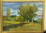 Пейзаж, фото №2
