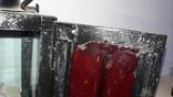 Фонарь железнодорожный. фото 7