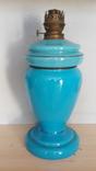 Старинная керосиновая лампа фото 11