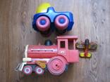Игрушки ссср на рестоврацию, фото №2