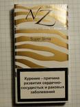 Сигареты NZ Gold