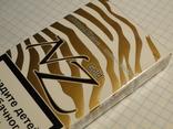 Сигареты NZ Gold фото 7