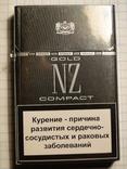 Сигареты NZ COMPACT