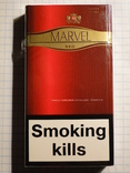 Сигареты MARVEL RED