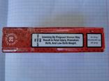 Сигареты D & B Comfort RED фото 4