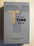 Сигареты TIME BLUE фото 2