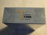 Сигареты TIME BLUE фото 5