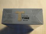 Сигареты TIME BLUE фото 6