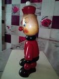 Игрушка производства ссср в коллекцыоном состоянии., фото №3