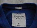 Свитер кофта Abercrombie s Fitch p. L ( НОВОЕ ), фото №6