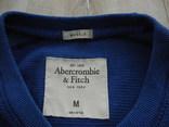 Свитер кофта Abercrombie s Fitch p. L ( НОВОЕ ), фото №7