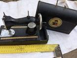 Швейная машинка, фото №2