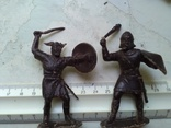 Викинги с дефектом, фото №2