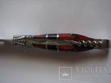 Нож складной Laguiole(Лайоль), фото №3