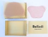 Стариная упаковка с пластинами воска Ruscher Belladi. Ges/ Gesch, фото №6