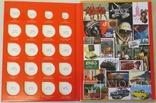 Планшет для ювілейних і памятних монет СРСР фото 2