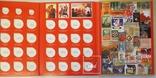 Планшет для ювілейних і памятних монет СРСР фото 3