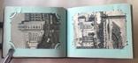 Альбом. Открытки Киев 1954 г. серия 300 летие 22 шт. + 2, фото №12