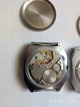 Часы Ракета 2 шт. 2628.н, фото №7
