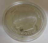 10 евро 2004 года, Испания'' Летние Олимпийские игры. '', фото №3