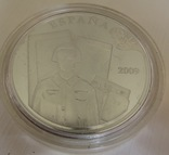 10 евро 2009 года ,  Королевство Испания ''художник Сальвадор Дали .'', фото №3