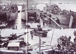 Журнал АМЕРИКА - июнь 1984 г. Тема номера: Высадка союзников на побережье Франции 1944 г., фото №5