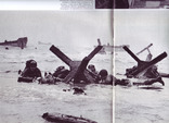 Журнал АМЕРИКА - июнь 1984 г. Тема номера: Высадка союзников на побережье Франции 1944 г., фото №6