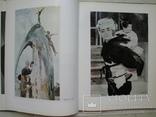 """""""В.К.Замков"""" Воронов , 1983 год, тираж 17 000, фото №6"""