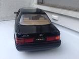 Lexus LS 400 1-18, фото №6