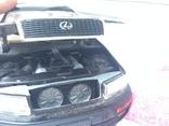 Lexus LS 400 1-18, фото №9