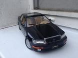 Lexus LS 400 1-18, фото №11