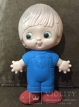 Кукла с бегающими глазками, фото №2