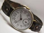 Старые швейцарские часы