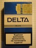 Сигареты DELTA BLUE фото 2
