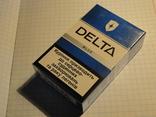 Сигареты DELTA BLUE фото 7
