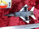 Модель самолёта, фото №4