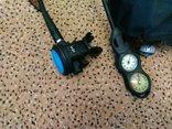 Жилет-компенсатор плавучести,регулятор,консоль с приборами, фото №5
