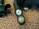Жилет-компенсатор плавучести,регулятор,консоль с приборами, фото №6