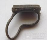 Перстень старинный, фото №5