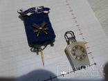 Масонская медаль FOUNDER знак масон 2367, фото №2