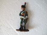 Егерь Императорской Армии . Пеший . Наполеон ., фото №2