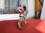 Индеец Geronimo Оловянный солдат 80 см, фото №3