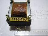 Трансформатор сетевой., фото №5