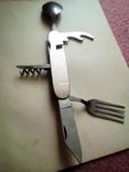 Нож на все случаи жизни. Нержавейка., фото №3