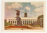 Открытки Ленинград 2 шт, фото №3